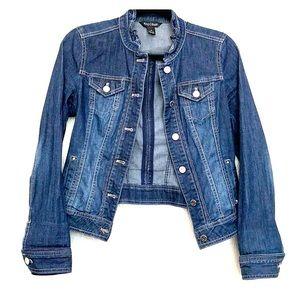 WHBM Denim Jacket